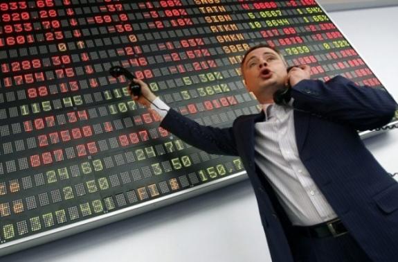 Но, думаю, сколько зарабатывает брокер на бирже неприятной проблемой