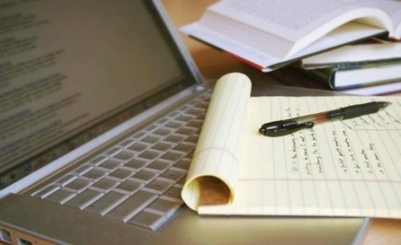Пишем статьи!