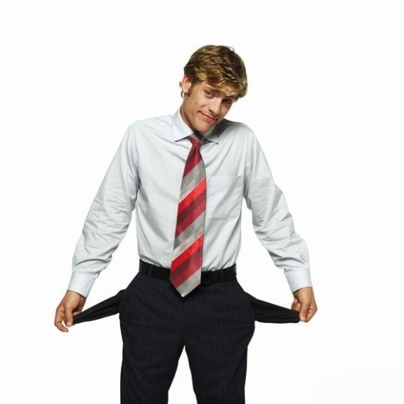 5 советов по личным финансам для предринимателей без денег