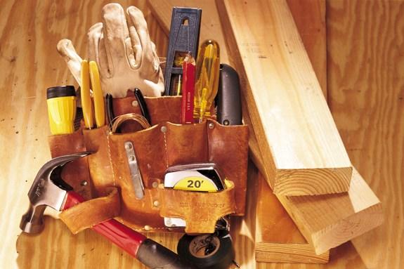 Инструменты для ремонта!