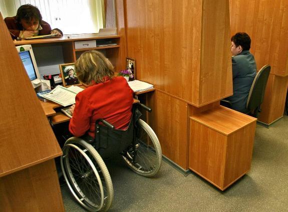 Широкий горизонт возможностей для трудовой деятельности инвалидов