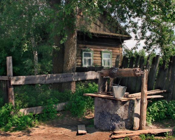 Открытие деревенского бизнеса