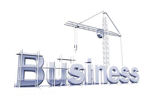Постройте большой бизнес!
