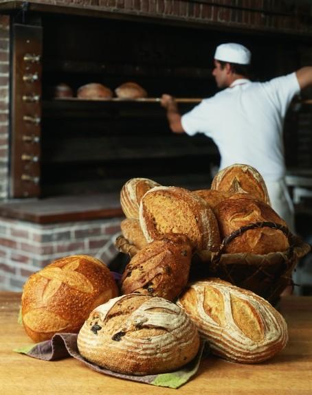 Преимущества открытия пекарни по франшизе
