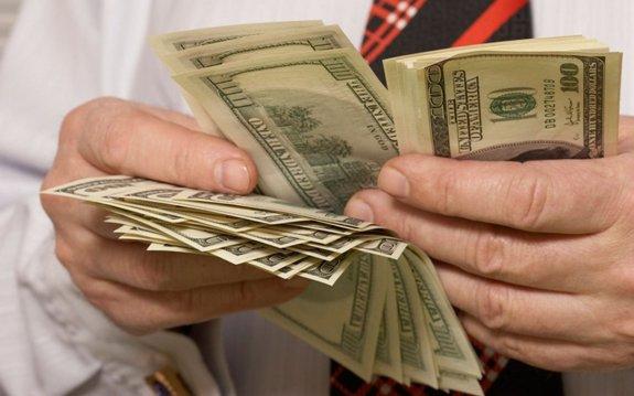 Считаем деньги!