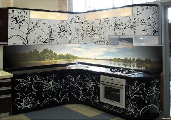 Мебель для кухни!