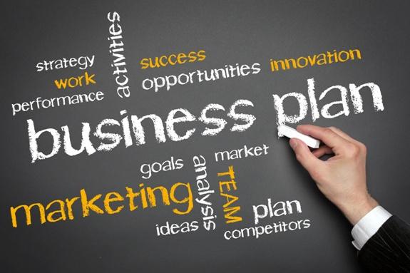 Бизнес план!
