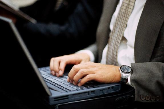 Работаем с ноутбуком!