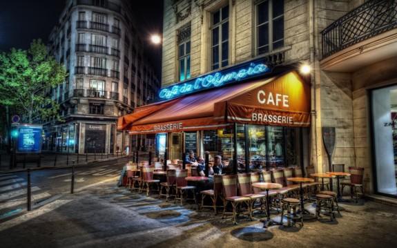 Открываем кафе с помощью грамотного бизнес плана