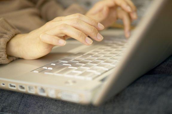 Набор текста как новая профессия современности