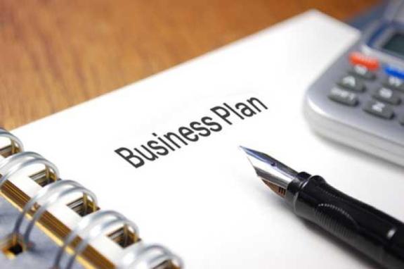Планируйте свой бизнес!