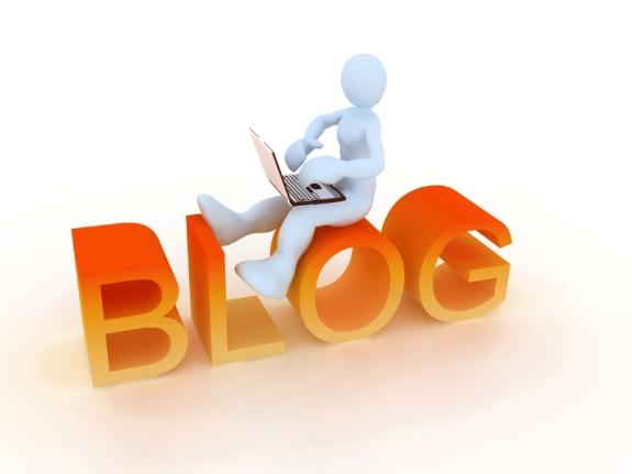 Создайте свой блог!