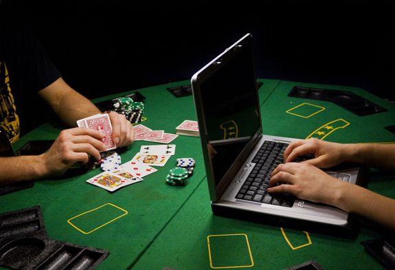 Зарабатываем деньги в казино!
