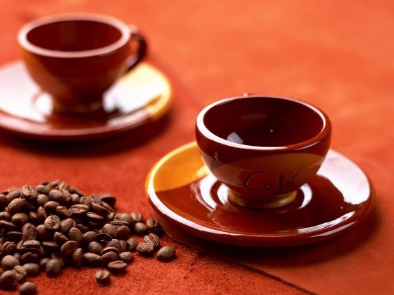 Для тех, кто пьёт кофе на ходу!