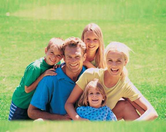 Совместное предприятие с родственниками