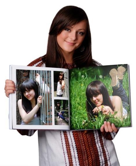 Личный фотоальбом!