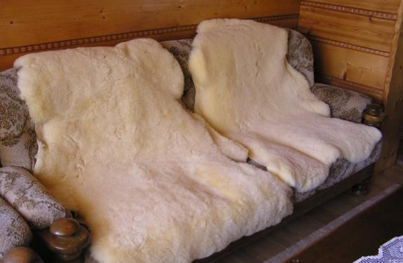 Выделка шкур в домашних условиях овец