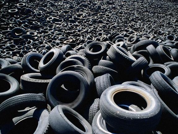 Особенности бизнеса по переработке шин