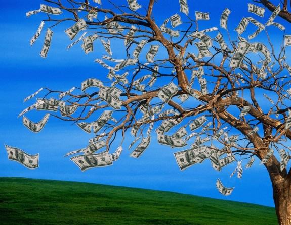 Привлекаем богатство в свою жизнь!