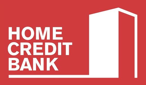 Банк Хоум кредит!