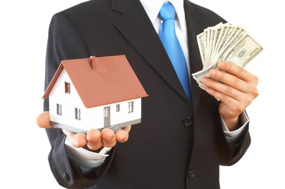 Как сколотить состояние на рынке недвижимости?