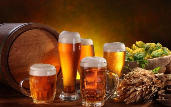 Пиво для души!