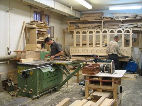 Бизнес план столярной мастерской – ключ к успешному предпринимательству!