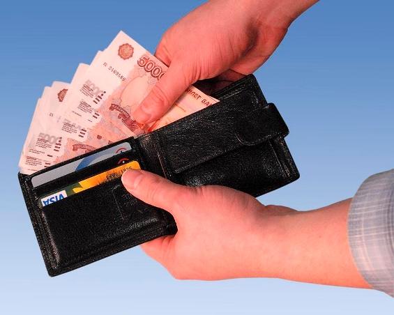 Разделываемся с долгами!