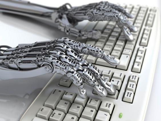 Автоматизация работы!