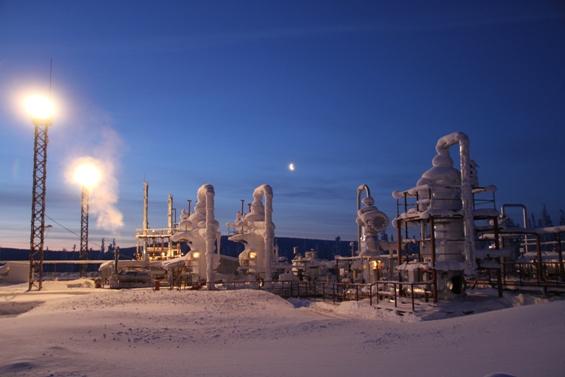 Работа на Газпром!