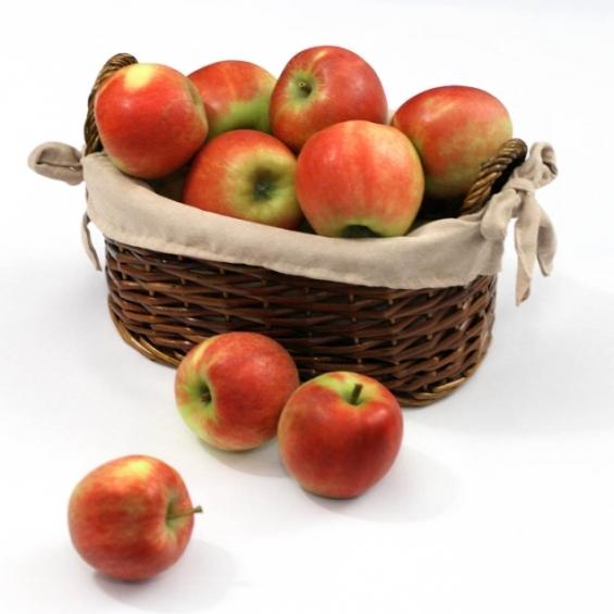 «Яблочный» бизнес