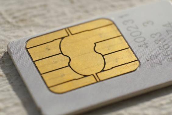 Как заработать на сим картах?