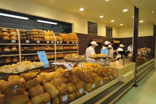 Особенности открытия пекарни